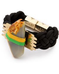 Holst + Lee - Sushi Roll Bracelet - Lyst