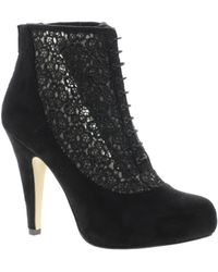 Asos Asos Artful Ankle Boots - Lyst