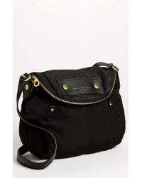 Marc By Marc Jacobs 'Preppy Nylon - Natasha' Crossbody Bag - Lyst