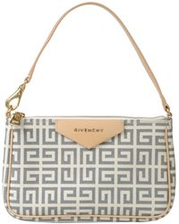 Givenchy Medium Fabric Bag - Lyst