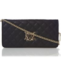 Love Moschino | Modern Quilted Mini Shoulder Bag | Lyst