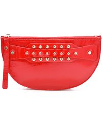 McQ by Alexander McQueen Large Coin Clutch - Lyst