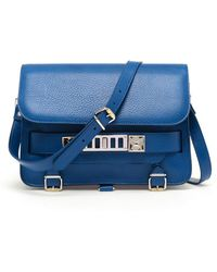 Proenza Schouler Ps11 Classic Leather Bag - Lyst