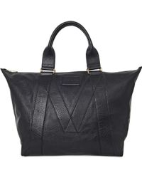 Marc By Marc Jacobs - Mdetailed Leather Holdall - Lyst