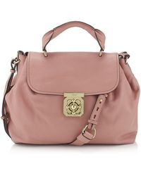 Chloé Elsie Large Crossbody Bag - Lyst