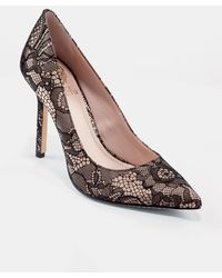 Vince Camuto Harty Pump - Lyst