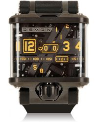 Devon Tread 1 Watch - Lyst