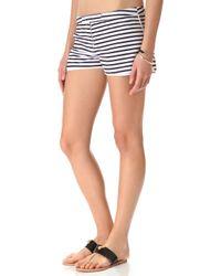 Pret-a-surf - Boy Shorts - Lyst