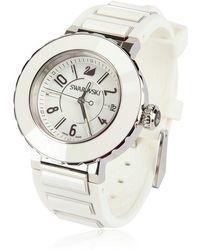 Swarovski - Octea Sport Ceramic Watch - Lyst