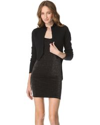 Gryphon - Tails Cardigan - Lyst