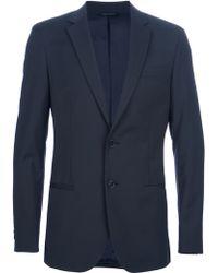 Dolce & Gabbana Trouser and Blazer Set Suit - Lyst
