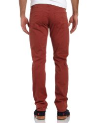 James Jeans - Travis Plum Jeans - Lyst