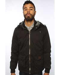 G-Star RAW The Aero Recolite Jacket  - Lyst