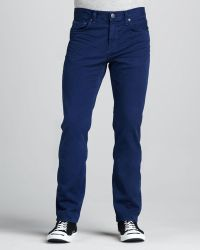 J Brand Kane Crafted Monster Jeans - Lyst