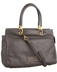 Marc By Marc Jacobs Too Hot To Handle Tote - Lyst