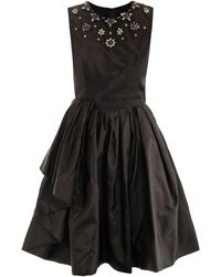 Jason Wu Radzimer Embellished Dress - Lyst