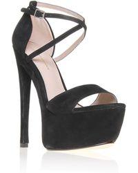 KG by Kurt Geiger Nanette Court Shoes - Lyst