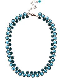 Coast Ida Necklace - Lyst