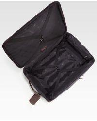 Longchamp - Boxford Trolley - Lyst