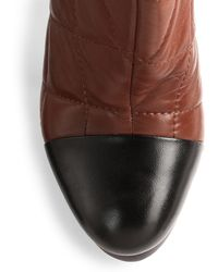 Rachel Roy - Eva Tall Boot - Lyst