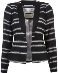 By Malene Birger Talikana Tweed Jacket - Lyst