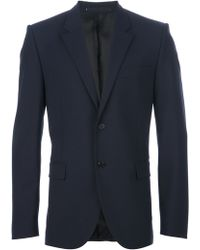 Givenchy Blazer and Trouser Suit Set - Lyst