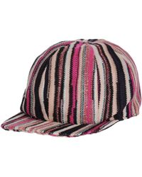 Missoni Hat - Lyst