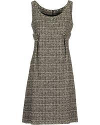 Richmond X Short Dresses - Lyst