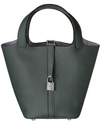 Hermès Picotin Lock Bag - Lyst