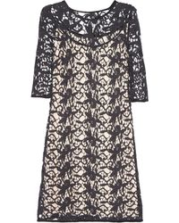 Temperley London Lilly Lace Dress - Lyst