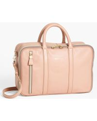 See By Chloé Harriet 24 Hour Leather Duffel - Lyst