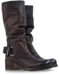 Vic Matie' Tall Boots - Lyst