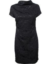 Rachel Comey Mini Julip Dress - Lyst