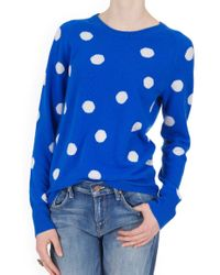 Equipment Sloane Crew Neck Sweater - Lyst