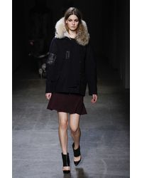 Yigal Azrouel Fall 2013 Runway Look 8 - Lyst