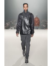 Alexander Wang Fall 2013 Runway Look 9 - Lyst