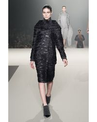 Alexander Wang Fall 2013 Runway Look 23 - Lyst