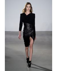 Altuzarra Fall 2013 Runway Look 31 - Lyst