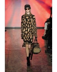 DKNY Fall 2013 Runway Look 12 - Lyst