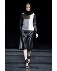 Tibi Fall 2013 Runway Look 2 - Lyst