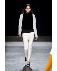 Narciso Rodriguez Fall 2013 Runway Look 5 - Lyst