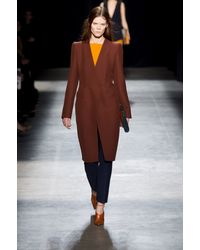 Narciso Rodriguez Fall 2013 Runway Look 10 - Lyst