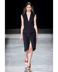Narciso Rodriguez Fall 2013 Runway Look 12 - Lyst