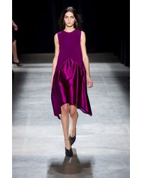 Narciso Rodriguez Fall 2013 Runway Look 16 - Lyst