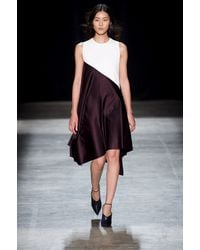 Narciso Rodriguez Fall 2013 Runway Look 17 - Lyst