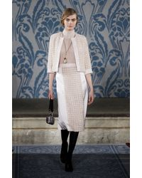 Tory Burch Fall 2013 Runway Look 6 - Lyst