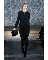 Tory Burch Fall 2013 Runway Look 15 - Lyst