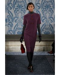 Tory Burch Fall 2013 Runway Look 29 - Lyst
