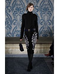 Tory Burch Fall 2013 Runway Look 35 - Lyst