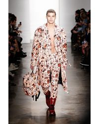 Jeremy Scott Fall 2013 Runway Look 10 - Lyst